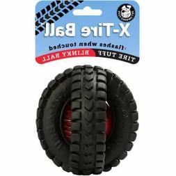 "X-Tire Blinky Ball 5"""