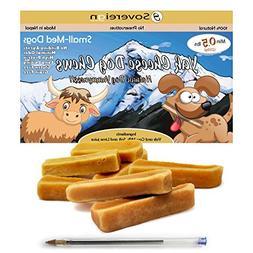 Yak Milk Himalayan Dog Chew - Cheese Treats For Dog And Pupp